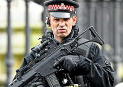About Armed Police