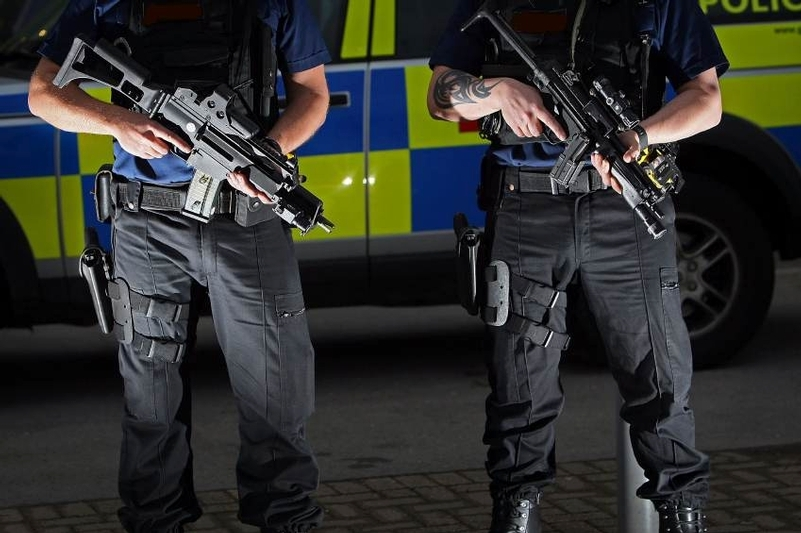 Should more West Yorkshire police officers be armed?