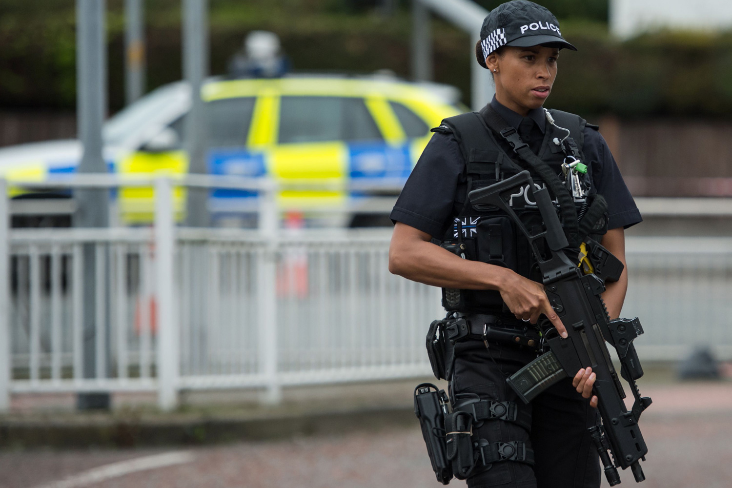 Merseyside police on recruitment drive to deal with rise in number of shootings