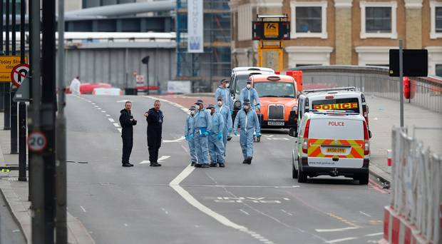 IPCC investigation into London Bridge terror shootings underway