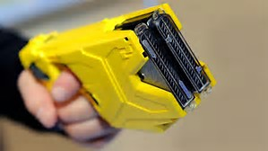 Additional 1800 officers to be equipped with Taser