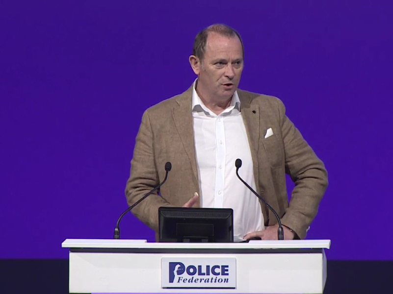 IPCC under fire over firearms officers