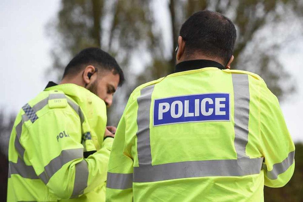 Police sickness bill tops £2 million