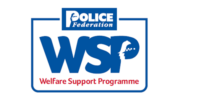 Demand for welfare programme rising as officers struggle to cope
