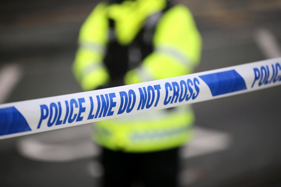 Shots fired in north Glasgow street on Christmas Day