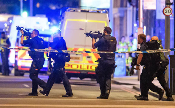 MI5 and police to undergo biggest terror shake-up since 9/11