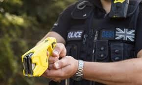 New taser is safer, easier and brings greater accountability
