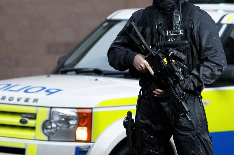 More armed police are to start patrolling high-profile events in Manchester