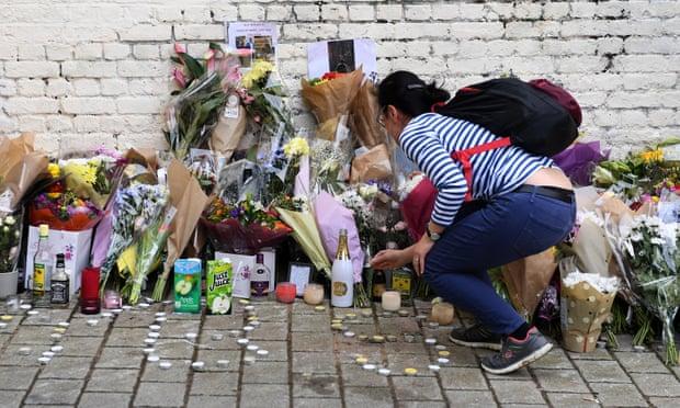Trauma doctors reveal horror of knife crime 'epidemic'