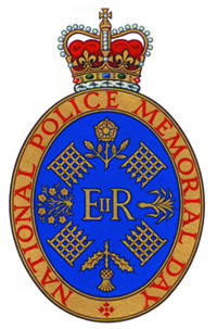Fallen officers to be honoured at National Police Memorial Day