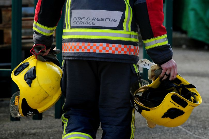 Firefighters to be trained as police officers for seven Devon towns