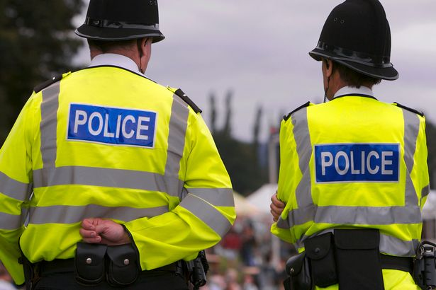 Number of police plummets as officers quit and forces miss recruitment targets