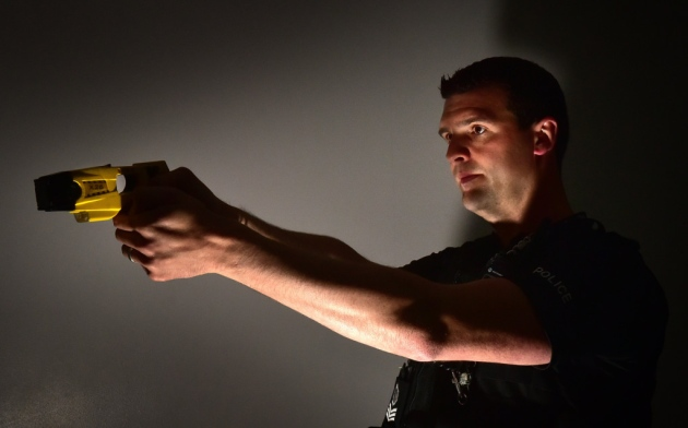 Every Norfolk response officer will be given option to arm with Taser