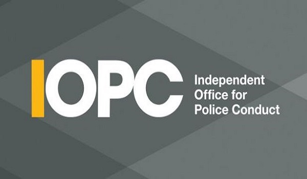MPs launch inquiry into IOPC amid concerns complaints system it is 'not working as it should'