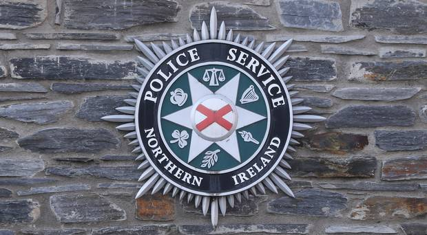 Off-duty PSNI officer confronted at his door by masked man armed with shotgun