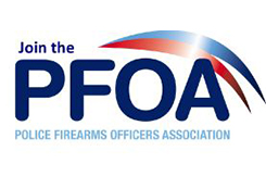 PFOA: Police Firearms Officers Association